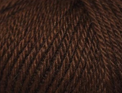 Indiecita 4-ply Baby Alpaca Expresso Brown (natural)