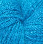 100% Baby Alpaca 1 Kg Columbia Blue 2/16Nm