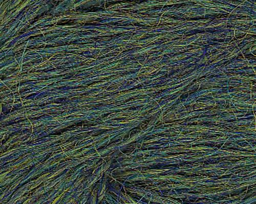 100% Baby Alpaca 1 Kg Turkoois/Turquoise 2/16Nm