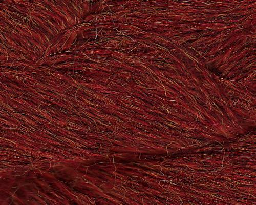 100% Baby Alpaca 1 Kg Terracota Tile Red mix 2/16Nm