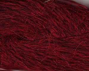 100% Baby Alpaca 1 Kg Pottery Red mix 2/16Nm