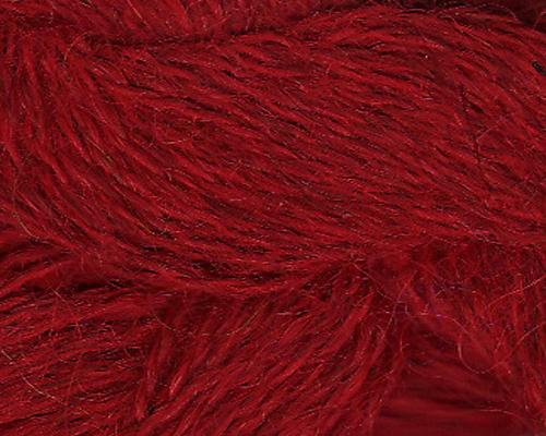 100% Baby Alpaca 1 Kg Red mix 2/16Nm