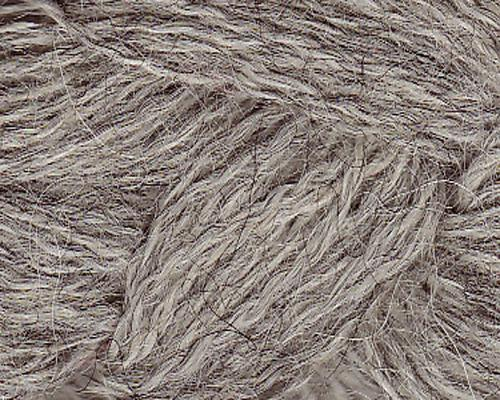 100% Baby Alpaca 1 Kg Gull Wing Grey (natural) 2/16Nm