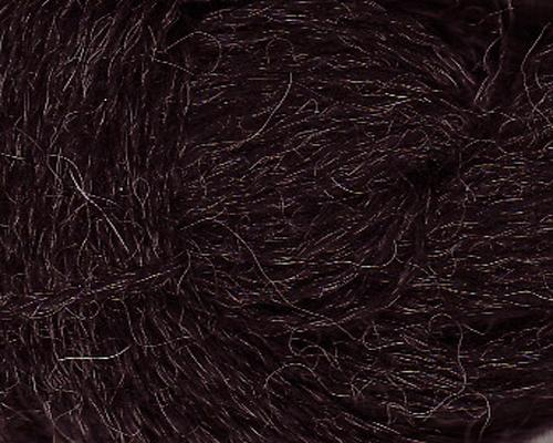 100% Baby Alpaca 1 Kg Charcoal Grey (natural) 2/16Nm